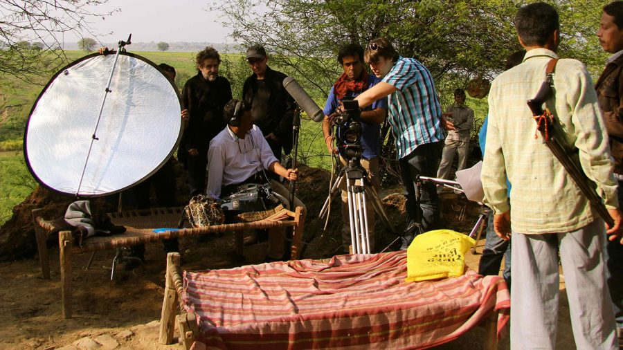 Phoolan Devi Movie Production