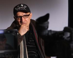 Portrait of Hossein Fazeli