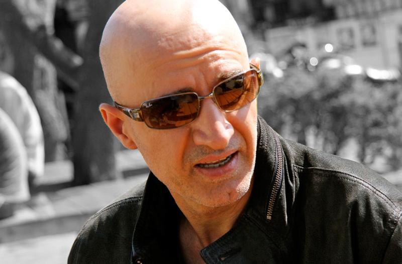 Hossein Martin Fazeli, Director/Writer