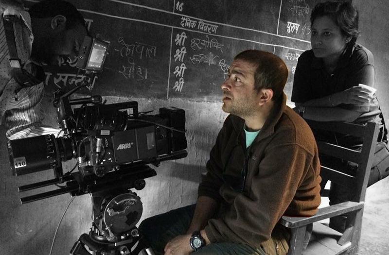 Ashraf Islahuddin, Cinematographer
