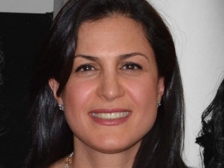 Fariba Farjam, Executive Producer