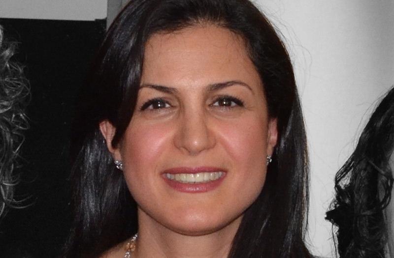 Fariba Farjam, Executive Producer