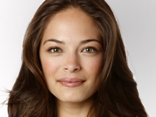 Kristin Kreuk, Executive Producer