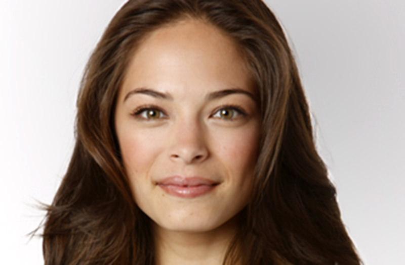Kristin Kreuk, Executive Producer