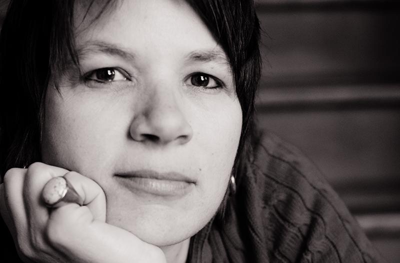 Liz Marshall, Co-executive Producer