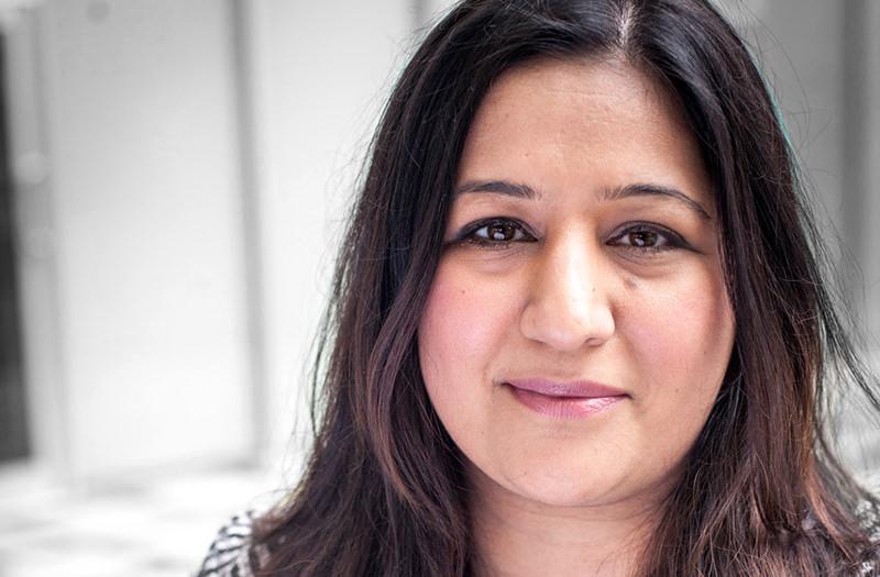 Rosena Bhura, Executive Producer