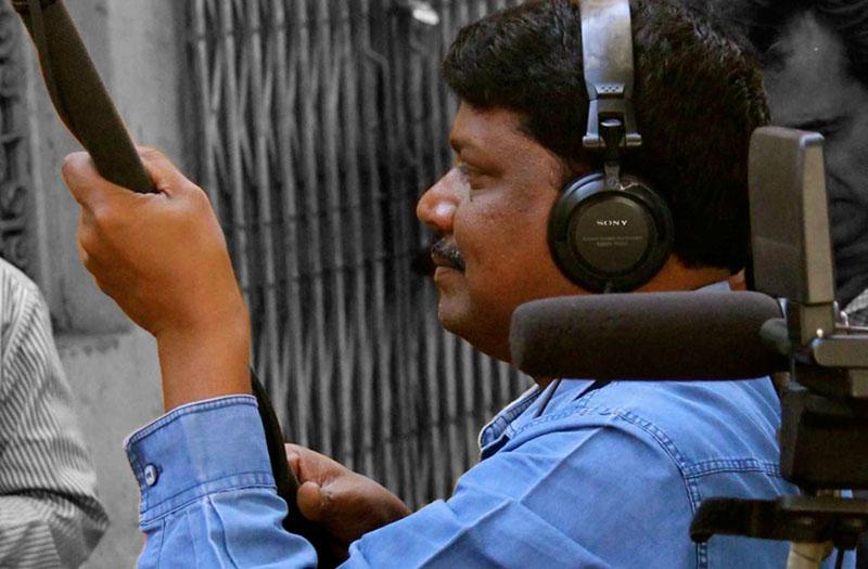 O.V. Sathiyaseelan (Satish), Sound Recordist
