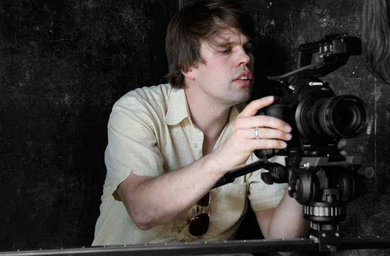 Vince Arvidsen, Director of Photography